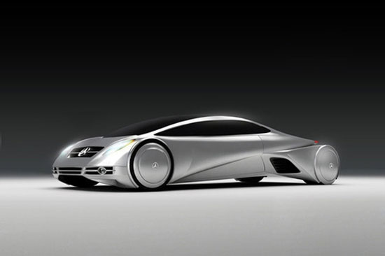 SLK Aphelios by Apostol Tnokovski Car concept Design. Vehicle For The Future