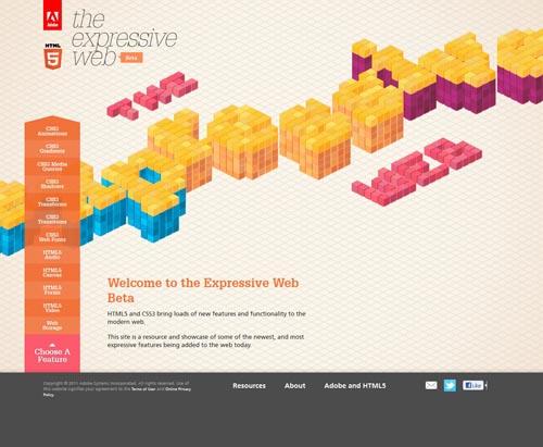beta.theexpressiveweb.com