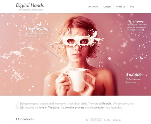 digitalhands.net