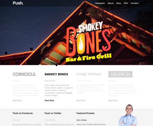 pushhere.com