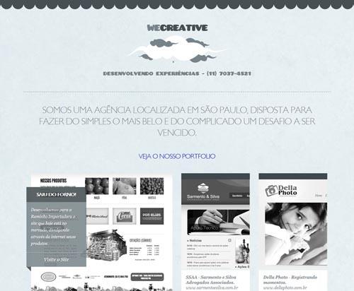 wecreative.com.br