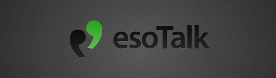 esotalk Tool for web designers