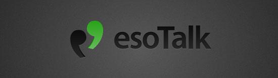 esotalk Tool for web designers