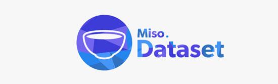 Dataset Tool for web designers