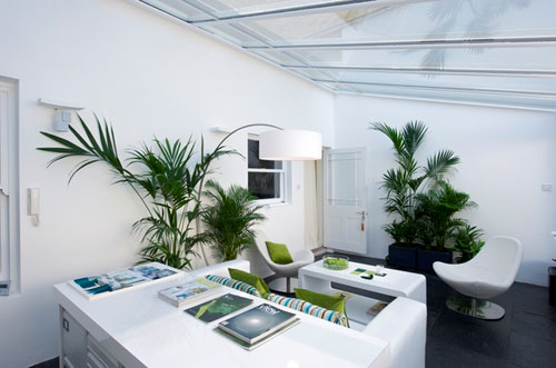 The way workplaces should look like new showcase for Interior design agency brighton
