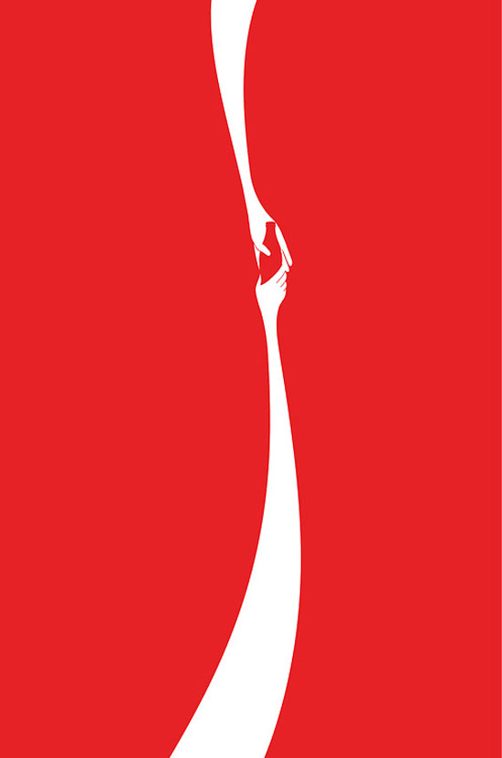 Coca-Cola Outdoor Advertising