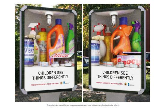 Stichting Consument Veiligheid & VWA Outdoor Advertising