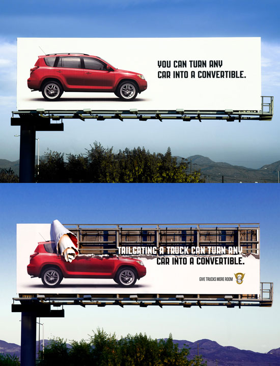Best billboard ads ideas - 88 creative billboards