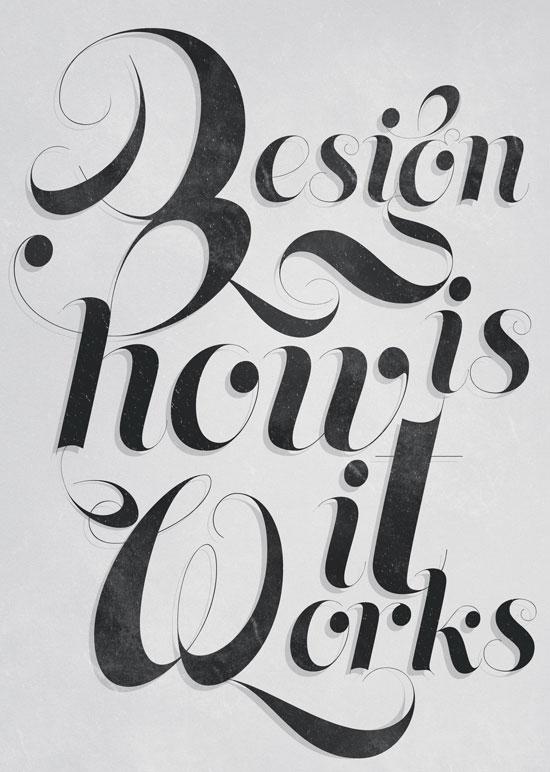 Marisa Passos Typography Experiment