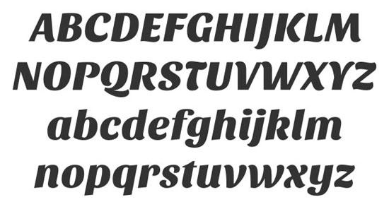 Sansita One Free font for download