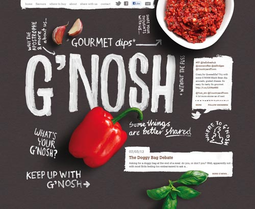gnosh.co.uk