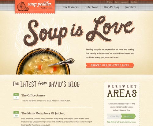 souppeddler.com