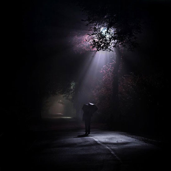 Beautiful And Intriguing Night Photography