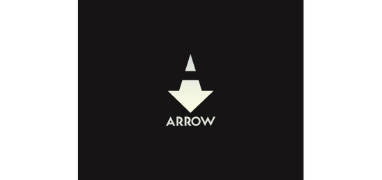 Arrow Inc Logo Design