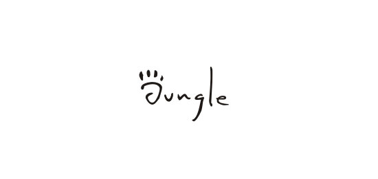 Jungle Logo Design