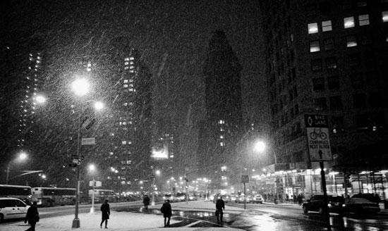 New York Urban Photography