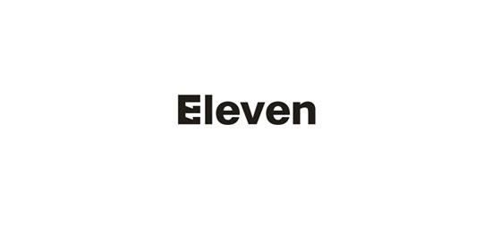 11 Logo Design Inspiration