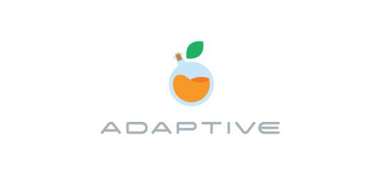 Adaptive Logo Design Inspiration