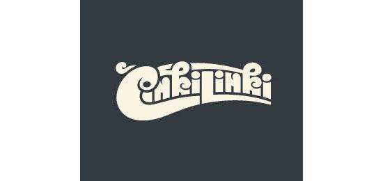 CinkiLinki Logo Design Inspiration