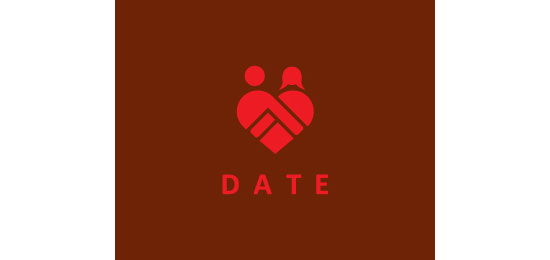DATE Logo Design Inspiration