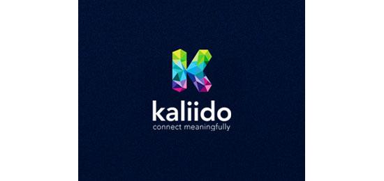 Kaliido Logo Design Inspiration
