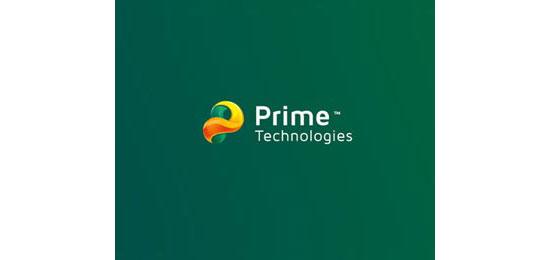 Prime Tech Logo Design Inspiration