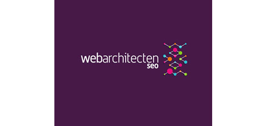 Web Architecten SEO Logo Design Inspiration