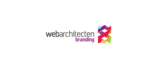 Web Architecten branding Logo Design Inspiration