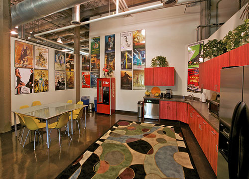 Best 38 i 39 d like to work in that place offices for Space design agency