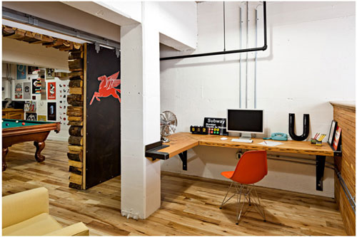 Best 38 IdLikeToWorkInThatPlace Offices – Cool Work Spaces