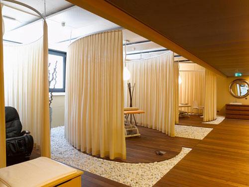 Google Zurich office -  workplace 8