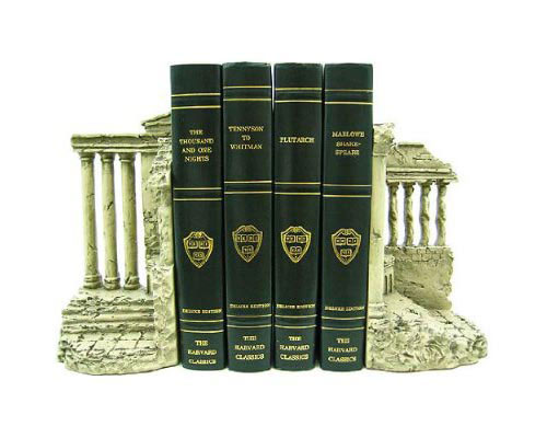 Porch Of The Maidens Acropolis Bookends Book Ends Greek