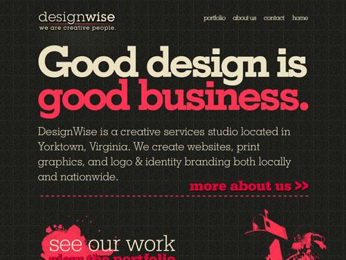 wedesignwise.com