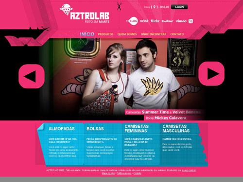 aztrolab.com