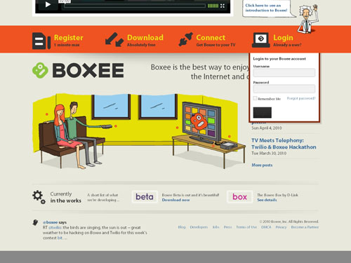 boxee.tv