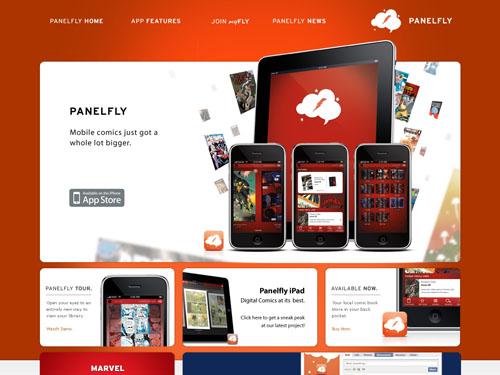 panelfly.com
