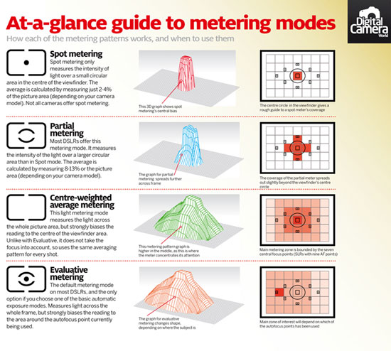 Learn Tips And Tricks From The Best Photography Cheat Sheets