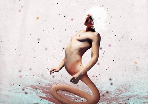Design a Surreal Photo Manipulation