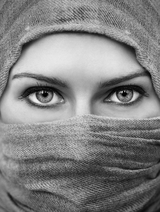 eyes Portrait Photography Inspiration