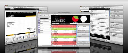 invoice3 invoice management tool