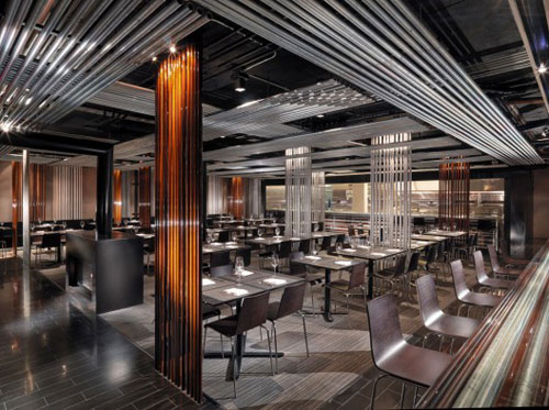 Conduit in San Francisco, CA, USA 2 - Restaurants And Coffee Shops With Beautiful Interior Design