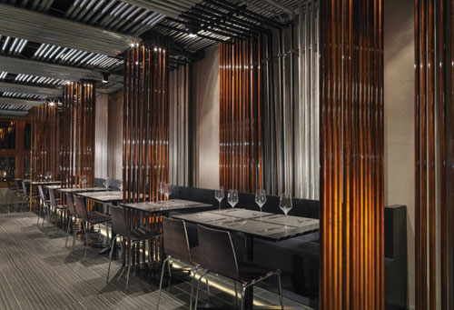 Conduit in San Francisco, CA, USA 3  - Restaurants And Coffee Shops With Beautiful Interior Design