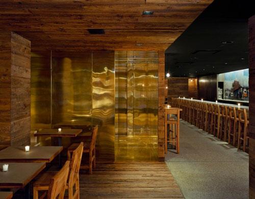 Pio Pio Restaurant in New York, USA 3 - Restaurants And Coffee Shops With Beautiful Interior Design
