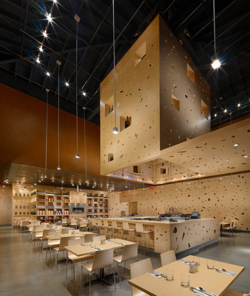 Toast in San Francisco, CA, USA 3 - Restaurants And Coffee Shops With Beautiful Interior Design