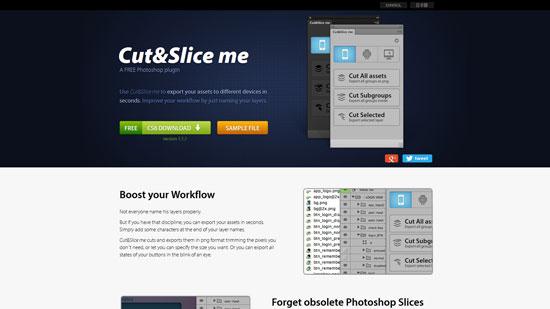 Cut&Slice me