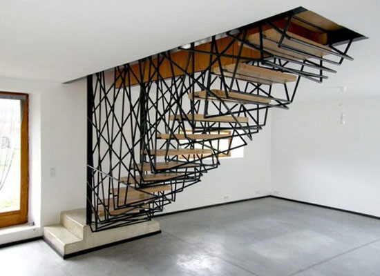 26407028250 Mind Blowing Examples Of Creative Stairs (50 Stairs Design  Examples)