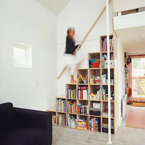 Inspirational Stairs Design: Stairs Design Inspiration 46