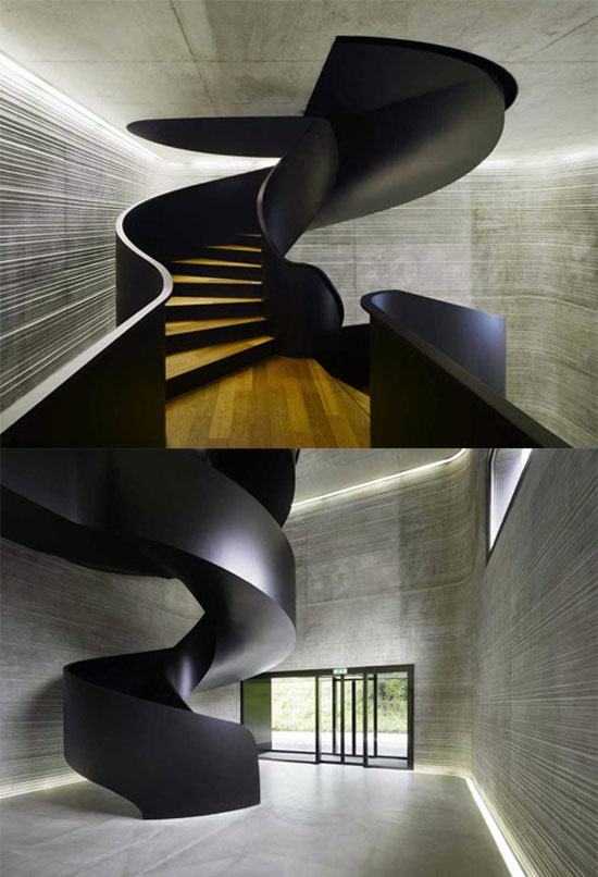 26407493952 Mind Blowing Examples Of Creative Stairs 50 Design