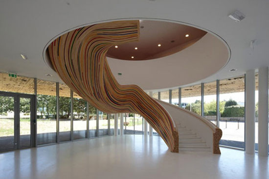 26408408200 Mind Blowing Examples Of Creative Stairs (50 Stairs Design  Examples)