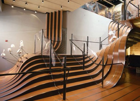 26408509824 Mind Blowing Examples Of Creative Stairs (50 Stairs Design  Examples)